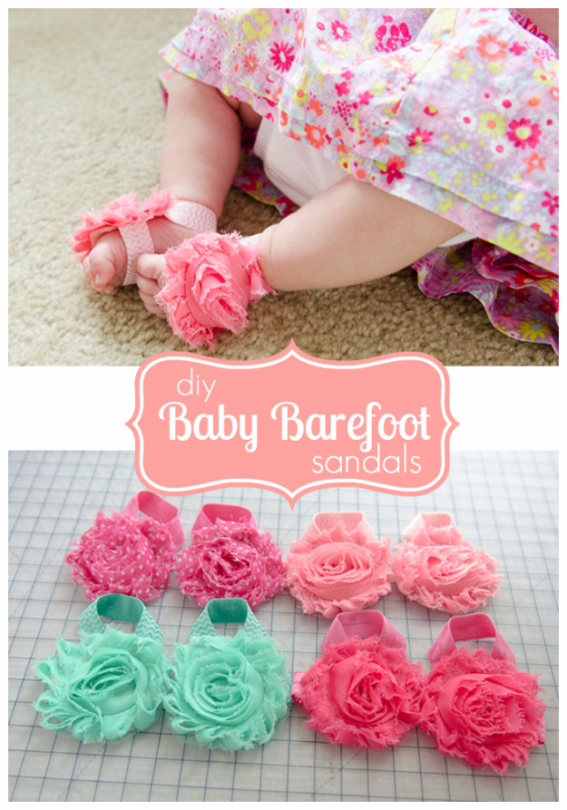Best ideas about DIY Baby Stuff Ideas . Save or Pin 36 Best DIY Gifts To Make For Baby Now.
