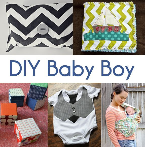 Best ideas about DIY Baby Stuff . Save or Pin DIY Baby Stuff very cute clutch for diapers or other baby Now.
