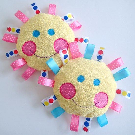 Best ideas about DIY Baby Toys . Save or Pin Sunshiney DIY Baby Toys Now.