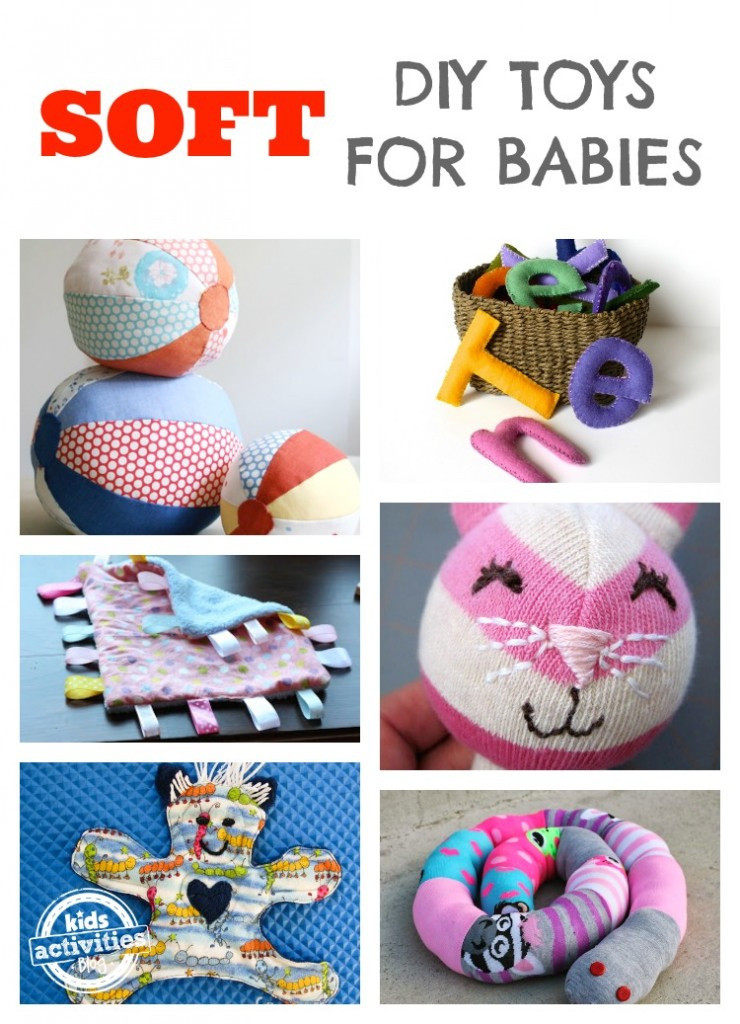 Best ideas about DIY Baby Toys . Save or Pin DIY Toys for Babies Kids Activities Now.