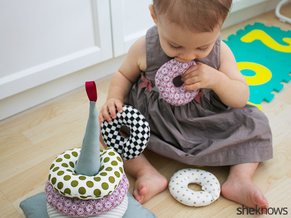 Best ideas about DIY Baby Toys . Save or Pin Top 60 Fun Crafts Ideas DIYs Now.