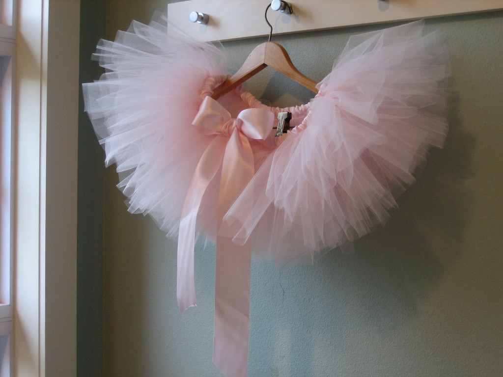 Best ideas about DIY Baby Tutu . Save or Pin DIY Tulle Tutu Now.