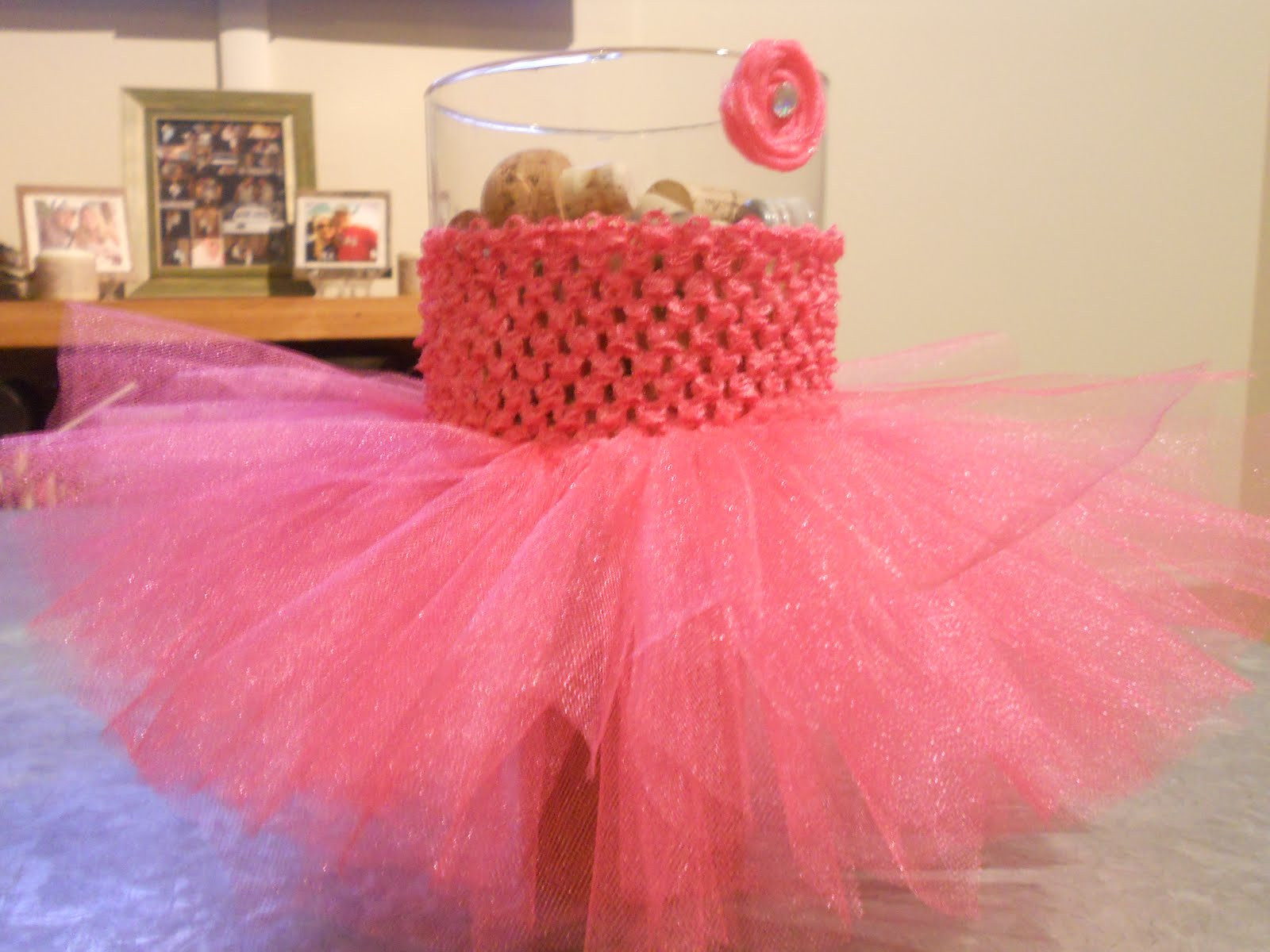 Best ideas about DIY Baby Tutu . Save or Pin Connoisseur of Creativity DIY Handmade No Sew Tutu Now.