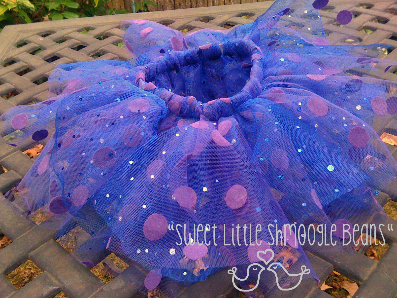 Best ideas about DIY Baby Tutu . Save or Pin The Quirky Crafting Shmoogle Bean DIY Baby Tutu Now.