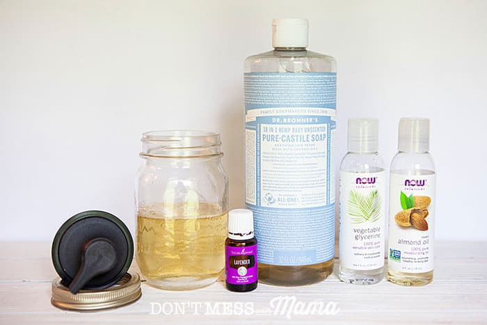 Best ideas about DIY Baby Wash . Save or Pin Natural Homemade Baby Wash and Shampoo Now.