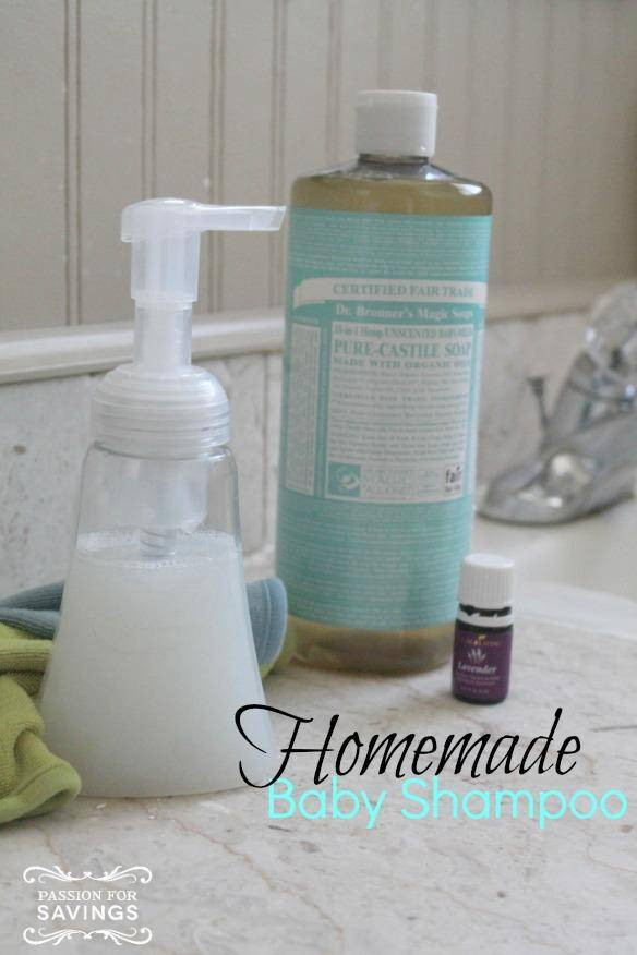Best ideas about DIY Baby Wash . Save or Pin Homemade Baby Shampoo Now.