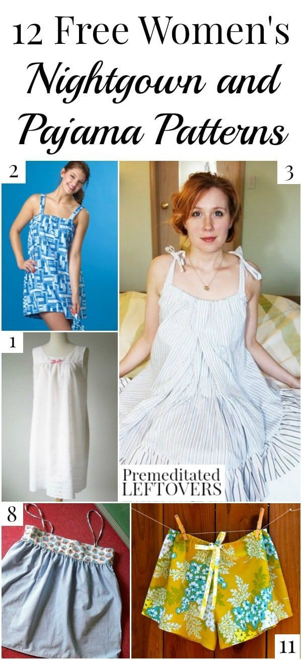Best ideas about DIY Babydoll Nightie . Save or Pin Best 25 Nightgown pattern ideas on Pinterest Now.