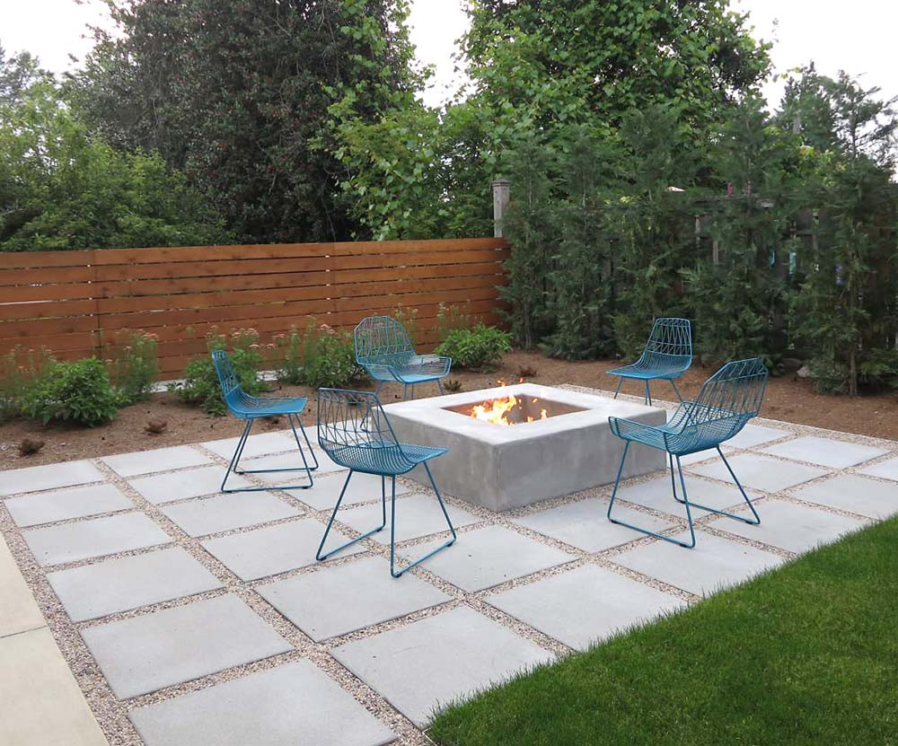 Best ideas about Diy Backyard Patio . Save or Pin 9 DIY Cool & Creative Patio Flooring Ideas Now.