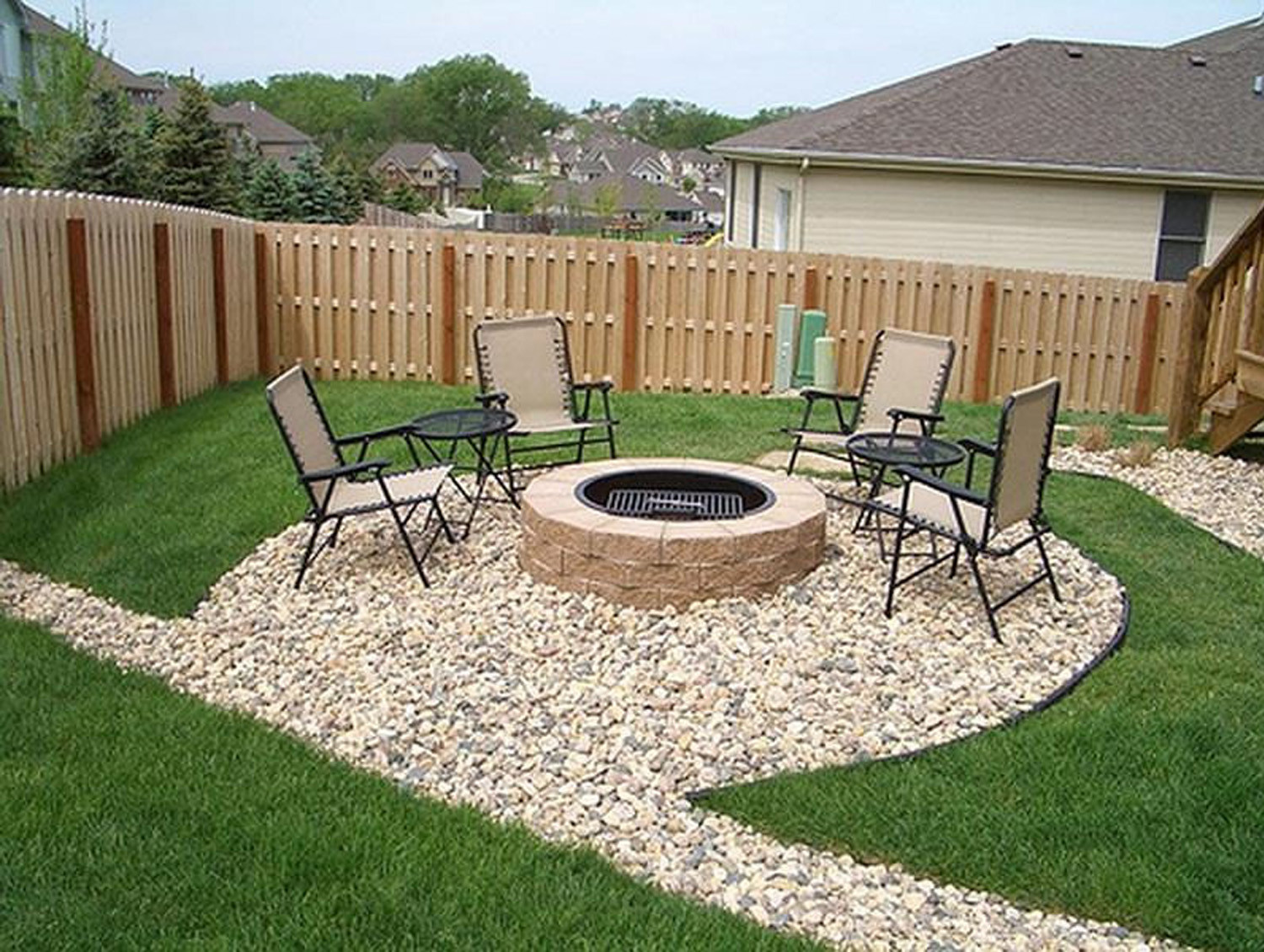 Best ideas about Diy Backyard Patio . Save or Pin Interesting 17 DIY Fire Pit and Patio Ideas to Try Now.