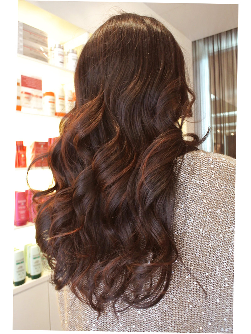 The Best Diy Balayage Dark Hair Best Collections Ever