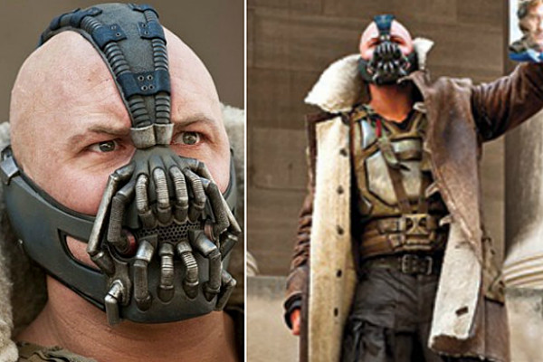 Best ideas about DIY Bane Mask . Save or Pin How to Make a Bane Dark Knight Rises Halloween Costume Now.