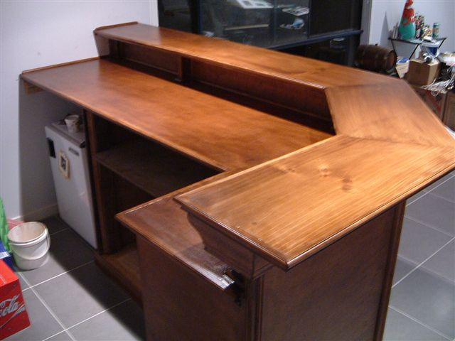 Best ideas about DIY Bar Plans . Save or Pin Build Your Own Home Bar DIY WNY Handyman Now.