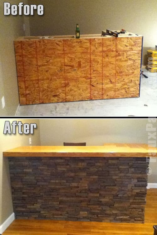 Best ideas about DIY Bar Plans . Save or Pin 52 Splendid Home Bar Ideas to Match Your Entertaining Now.