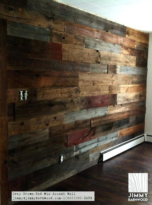 Best ideas about DIY Barnwood Wall . Save or Pin Diy Barnwood Wall Nepinetwork Now.