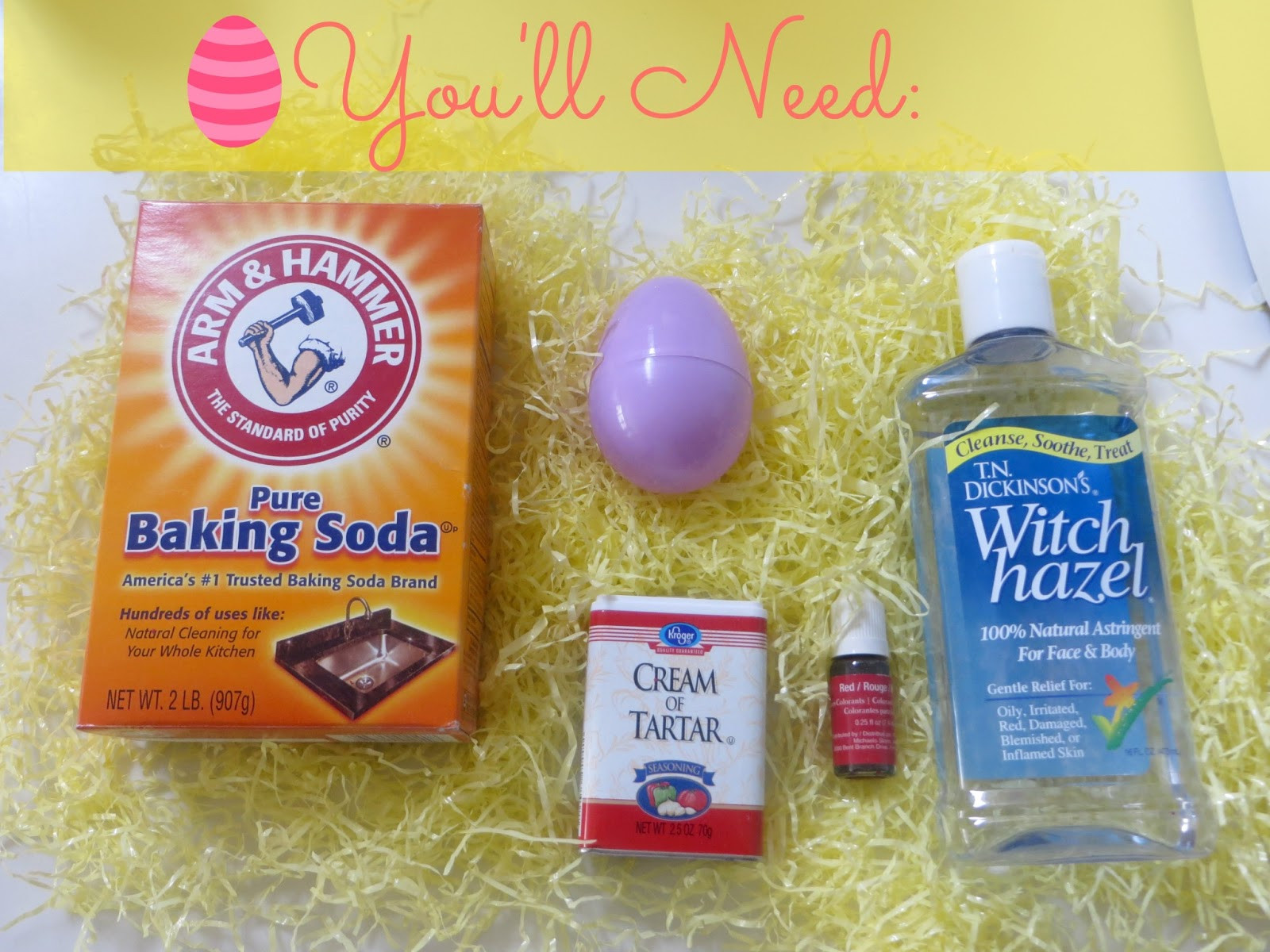 Best ideas about DIY Bath Bombs For Kids . Save or Pin Elle Sees Beauty Blogger in Atlanta DIY Easter Egg Now.