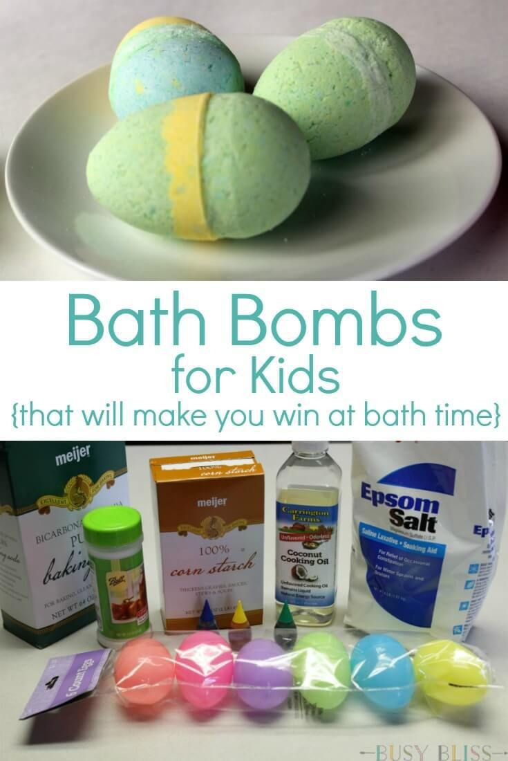 Best ideas about DIY Bath Bombs For Kids . Save or Pin Bath Bombs for Kids That Will Make You Win at Bath Time Now.