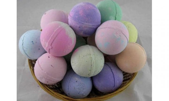 Best ideas about DIY Bath Bombs For Kids . Save or Pin Homemade bath s Kidspot Now.