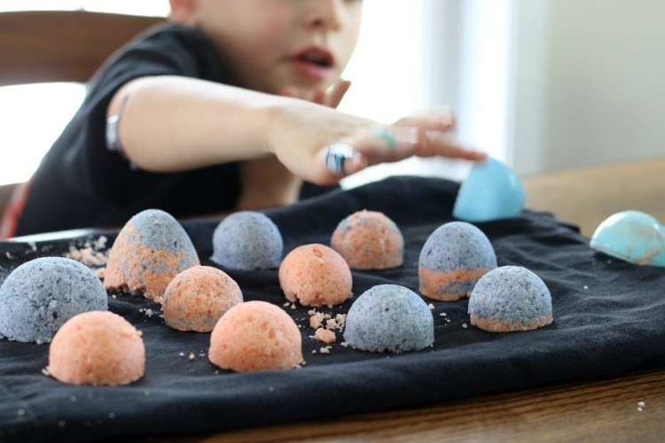 Best ideas about DIY Bath Bombs For Kids . Save or Pin How To Make Homemade Bath Bombs With Kids Now.