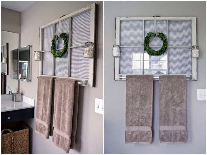 Best ideas about DIY Bathroom Towel Rack . Save or Pin Amazing Interior Design — New Post has been published on Now.