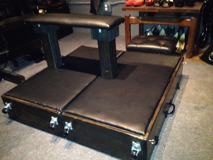 Best ideas about DIY Bdsm Furniture . Save or Pin bdsm furniture Google Search Furniture Now.