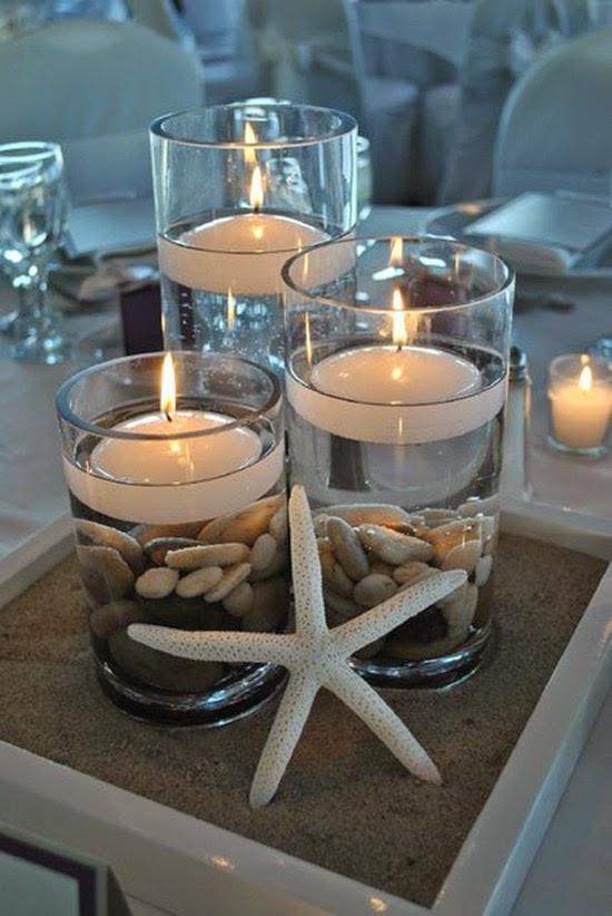 Best ideas about DIY Beach Wedding Ideas . Save or Pin Wedding Ideas Blog Lisawola How to DIY Simple Wedding Now.