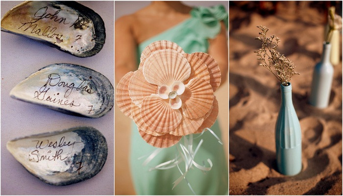 Best ideas about DIY Beach Wedding Ideas . Save or Pin wedding theme Archives Now.