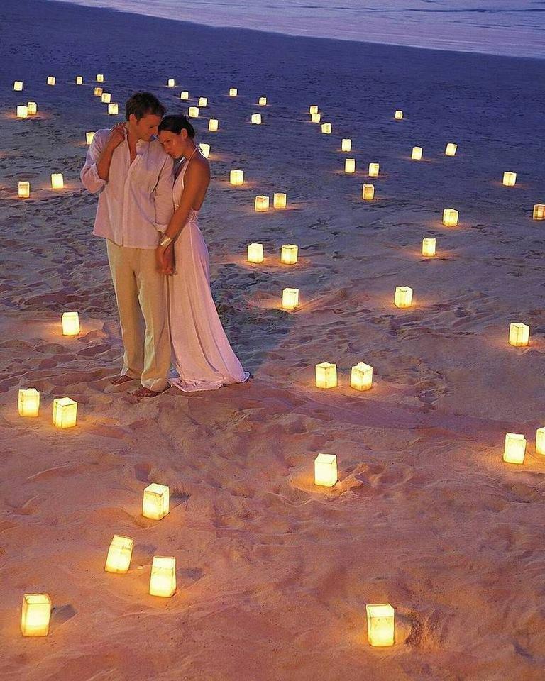 Best ideas about DIY Beach Wedding Ideas . Save or Pin DIY Beach Wedding Decoration Ideas All For Fashions Now.