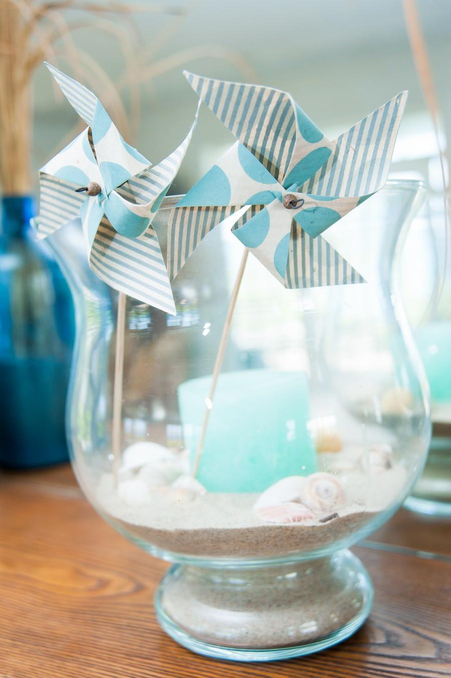 Best ideas about DIY Beach Wedding Ideas . Save or Pin DIY Beach Wedding Ideas The SnapKnot Blog Now.