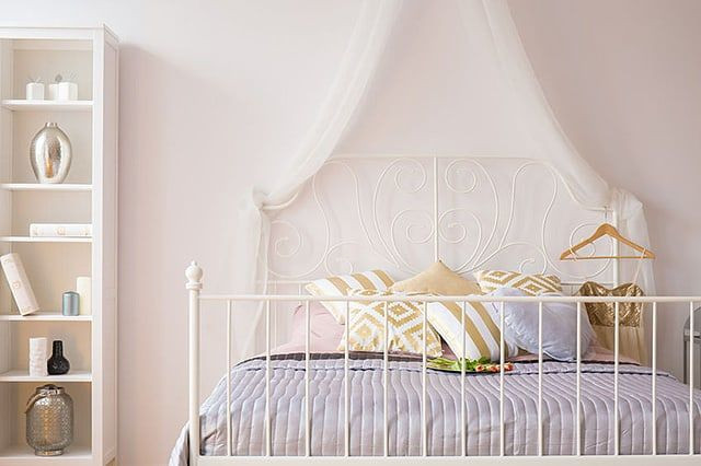 Best ideas about DIY Bed Canopy With Lights . Save or Pin 39 Canopy Bed Design Ideas Now.