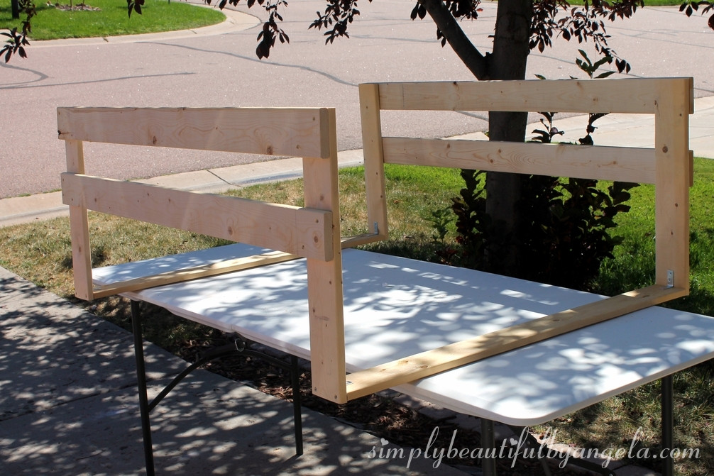 Best ideas about DIY Bed Rails For Toddlers . Save or Pin DIY Toddler Bed Rails Now.