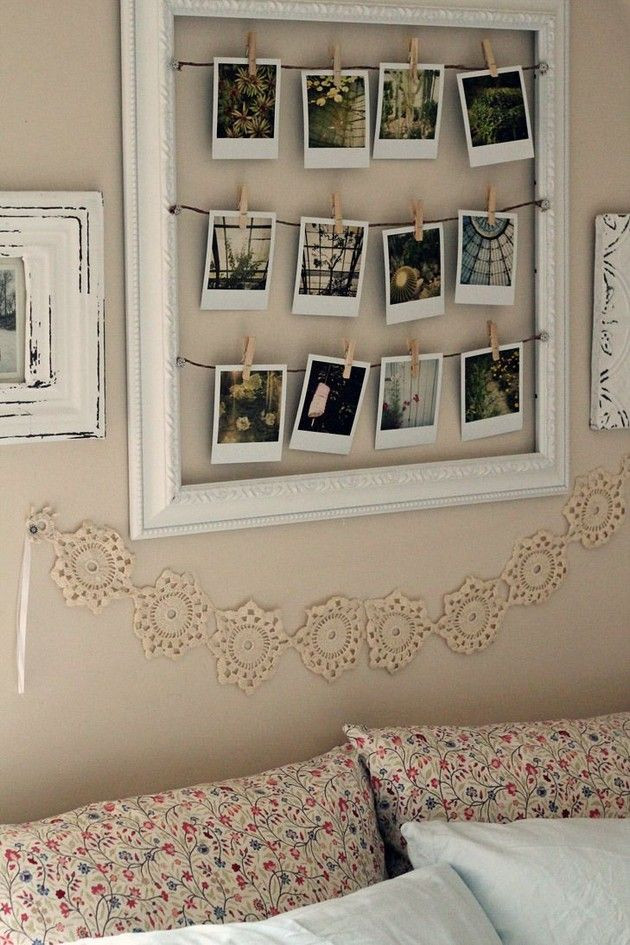 Best ideas about Diy Bedroom Decor . Save or Pin Best 25 Diy projects for bedroom ideas on Pinterest Now.
