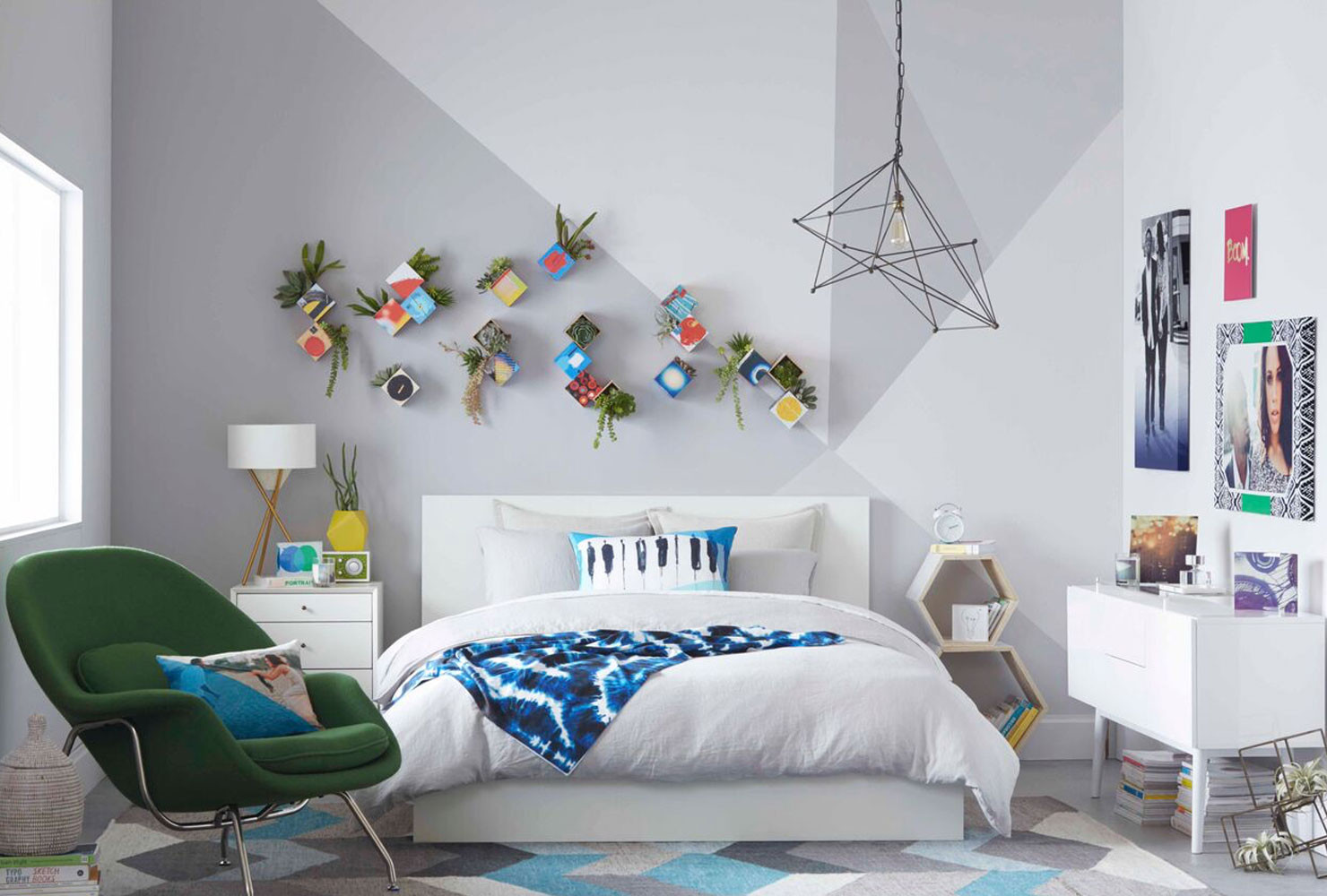 Best ideas about Diy Bedroom Decor . Save or Pin 24 DIY Bedroom Decor Ideas To Inspire You With Printables Now.