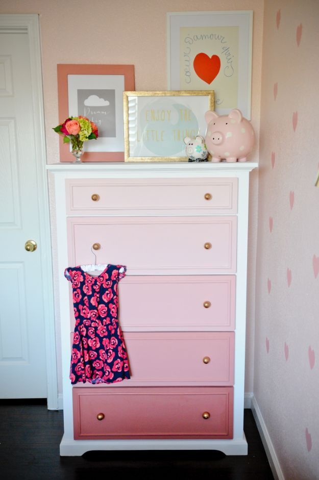 Best ideas about Diy Bedroom Decor . Save or Pin 43 Most Awesome DIY Decor Ideas for Teen Girls DIY Now.