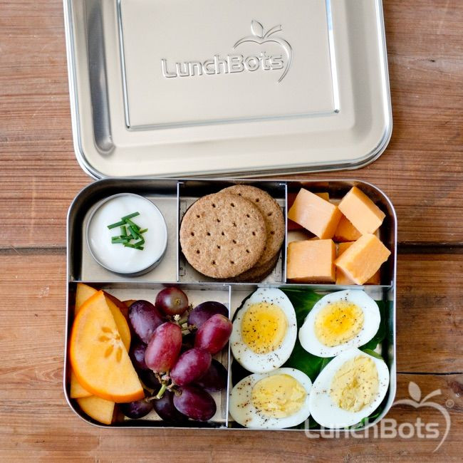 Best ideas about DIY Bento Box . Save or Pin A DIY bistro box Perfect for work or school Packed in Now.