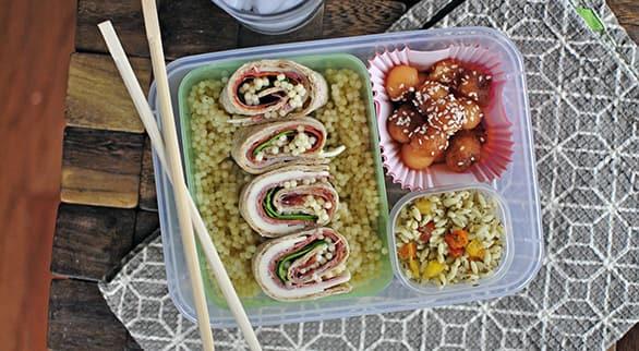 Best ideas about DIY Bento Box . Save or Pin DIY Italian Bento Box Tablespoon Now.
