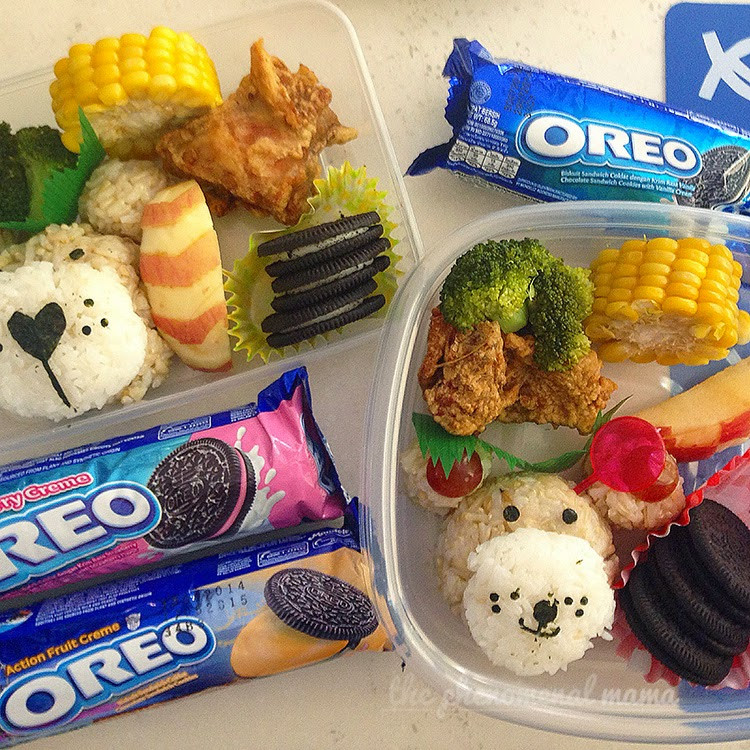 Best ideas about DIY Bento Box . Save or Pin The Phenomenal Mama DIY OREO Bento Lunch Box Now.