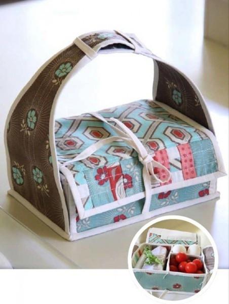 Best ideas about DIY Bento Box . Save or Pin DIY bento box Craft Ideas Now.