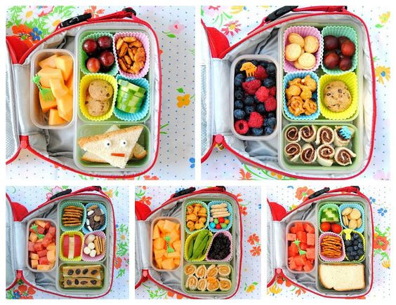 Best ideas about DIY Bento Box . Save or Pin Make Homemade Bento Boxes using Silicone Cupcake Liners as Now.
