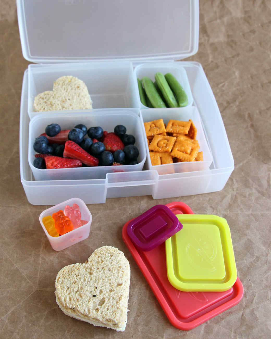 Best ideas about DIY Bento Box . Save or Pin Diy Bento Box Container Do It Your Self DIY Now.