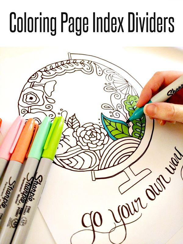 Best ideas about DIY Binder Organization . Save or Pin Best 25 School Binder Organization ideas on Pinterest Now.