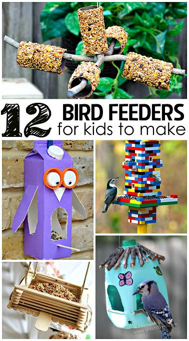 Best ideas about DIY Bird Feeders For Kids . Save or Pin Diy Bird Feeder For Kids WoodWorking Projects & Plans Now.