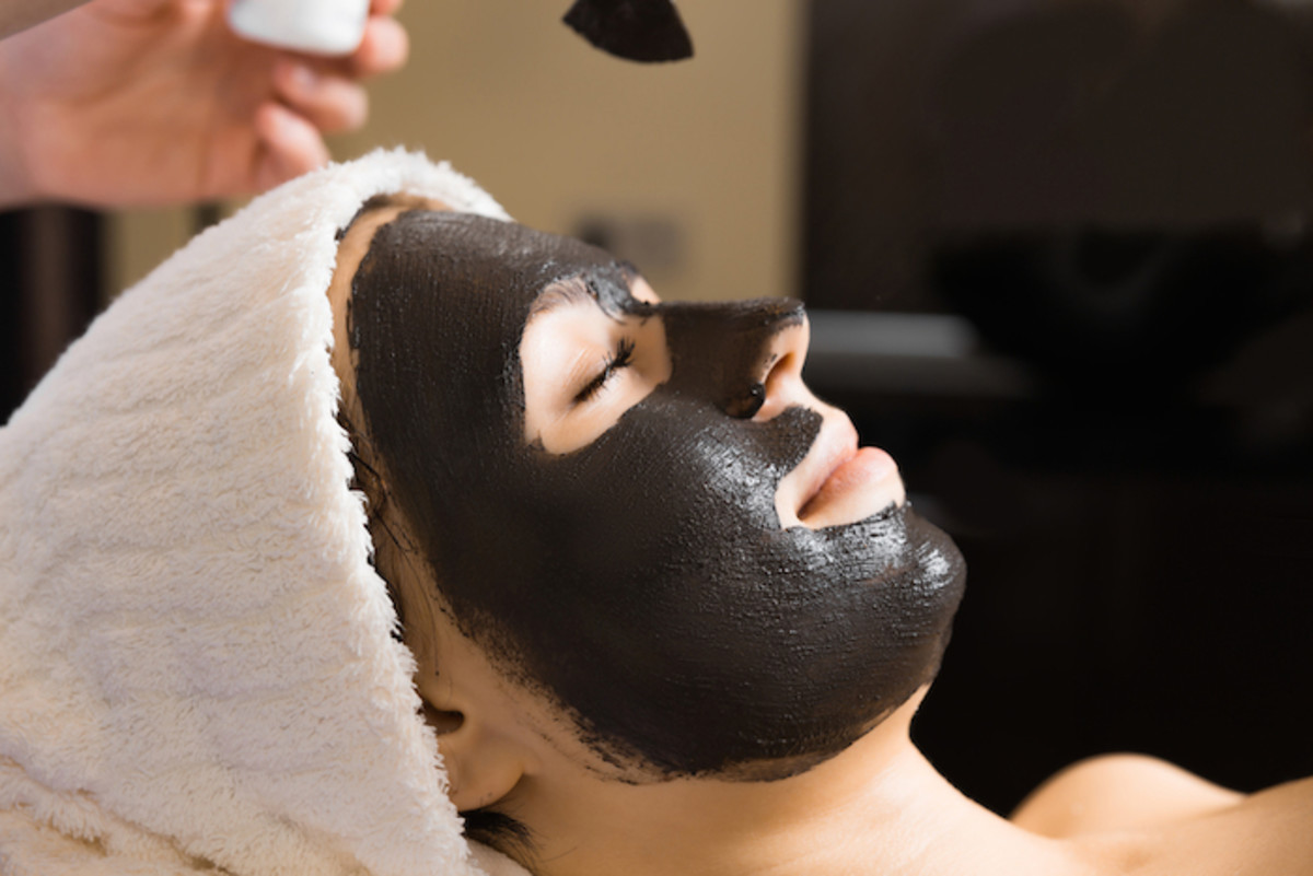Best ideas about DIY Black Charcoal Mask . Save or Pin DIY Blackout Face Mask Recipe With Activated Charcoal Now.