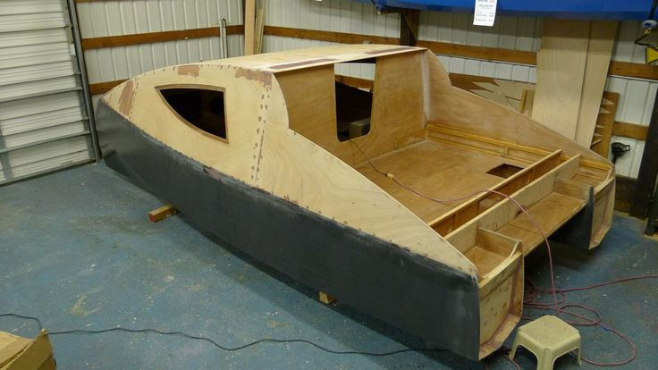 Best ideas about DIY Boat Plans . Save or Pin photo of diy pontoon boat Yahoo Search Results Now.