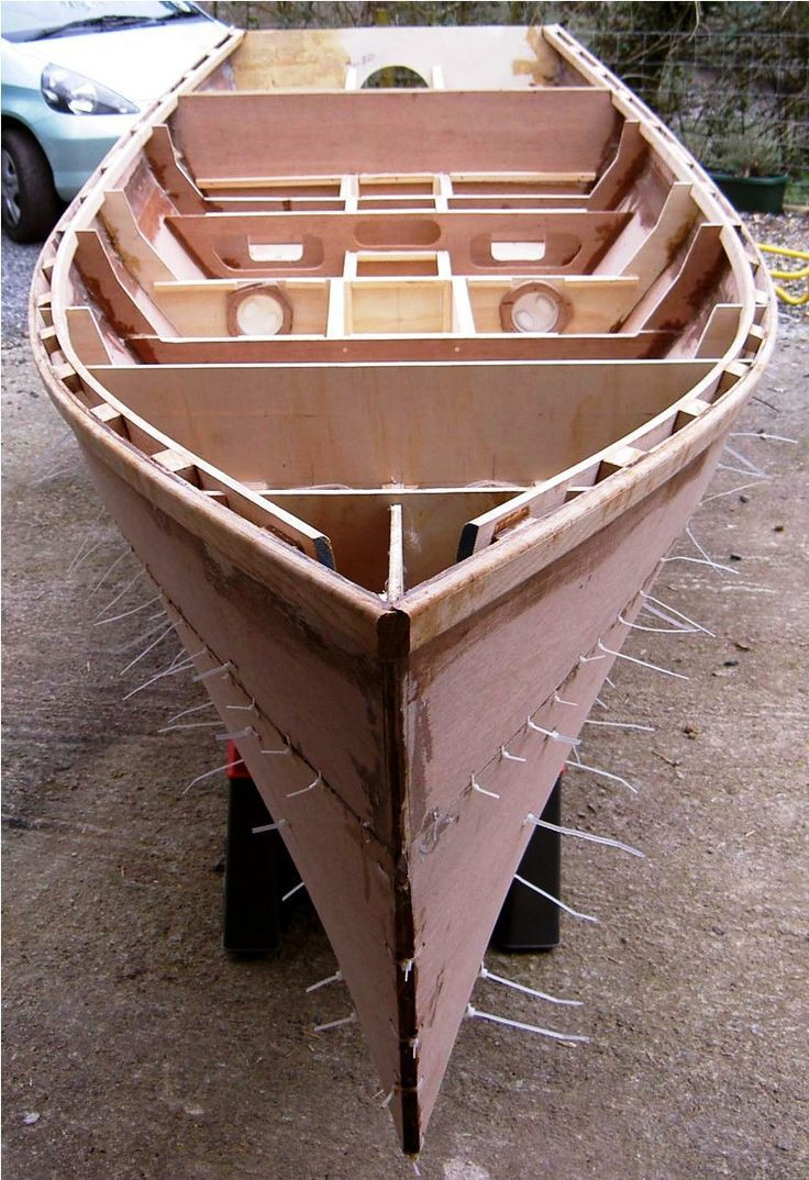 Best ideas about DIY Boat Plans . Save or Pin Best 25 Plywood boat ideas on Pinterest Now.