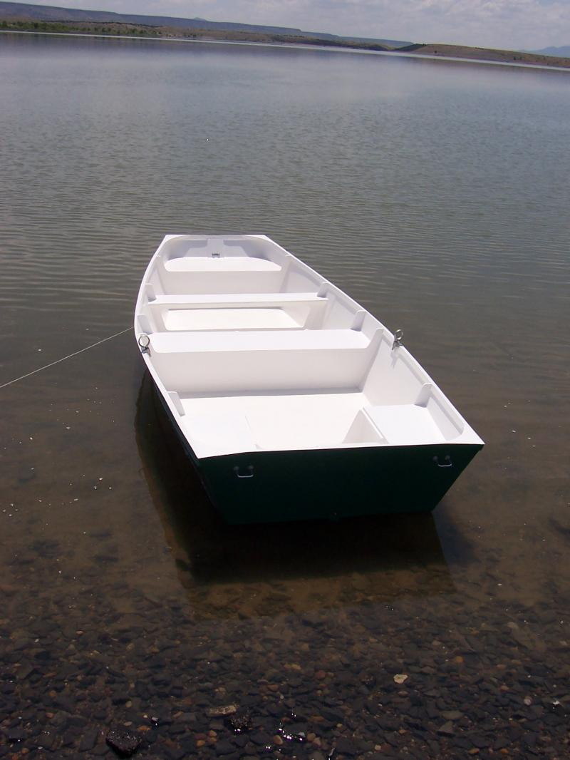 Best ideas about DIY Boat Plans . Save or Pin Build wooden river jon boat Plans DIY How to Make Now.