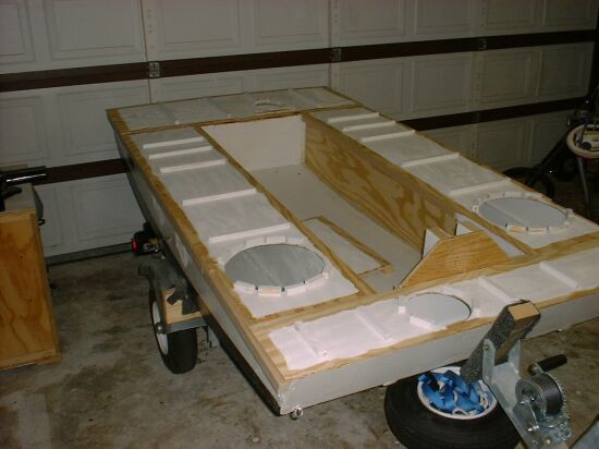 Best ideas about DIY Boat Plans . Save or Pin Diy rib boat plans Learn how Now.