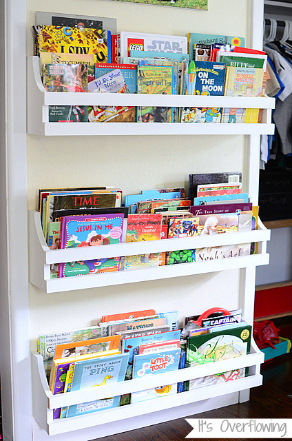 Best ideas about DIY Bookshelves For Kids . Save or Pin Craftionary Now.