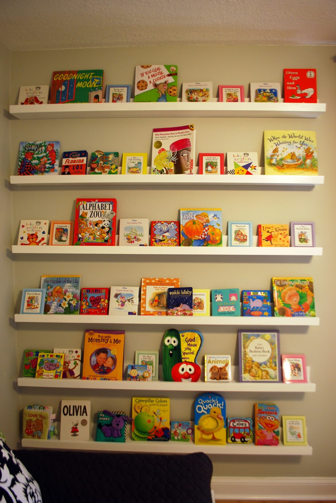 Best ideas about DIY Bookshelves For Kids . Save or Pin Ana White Now.