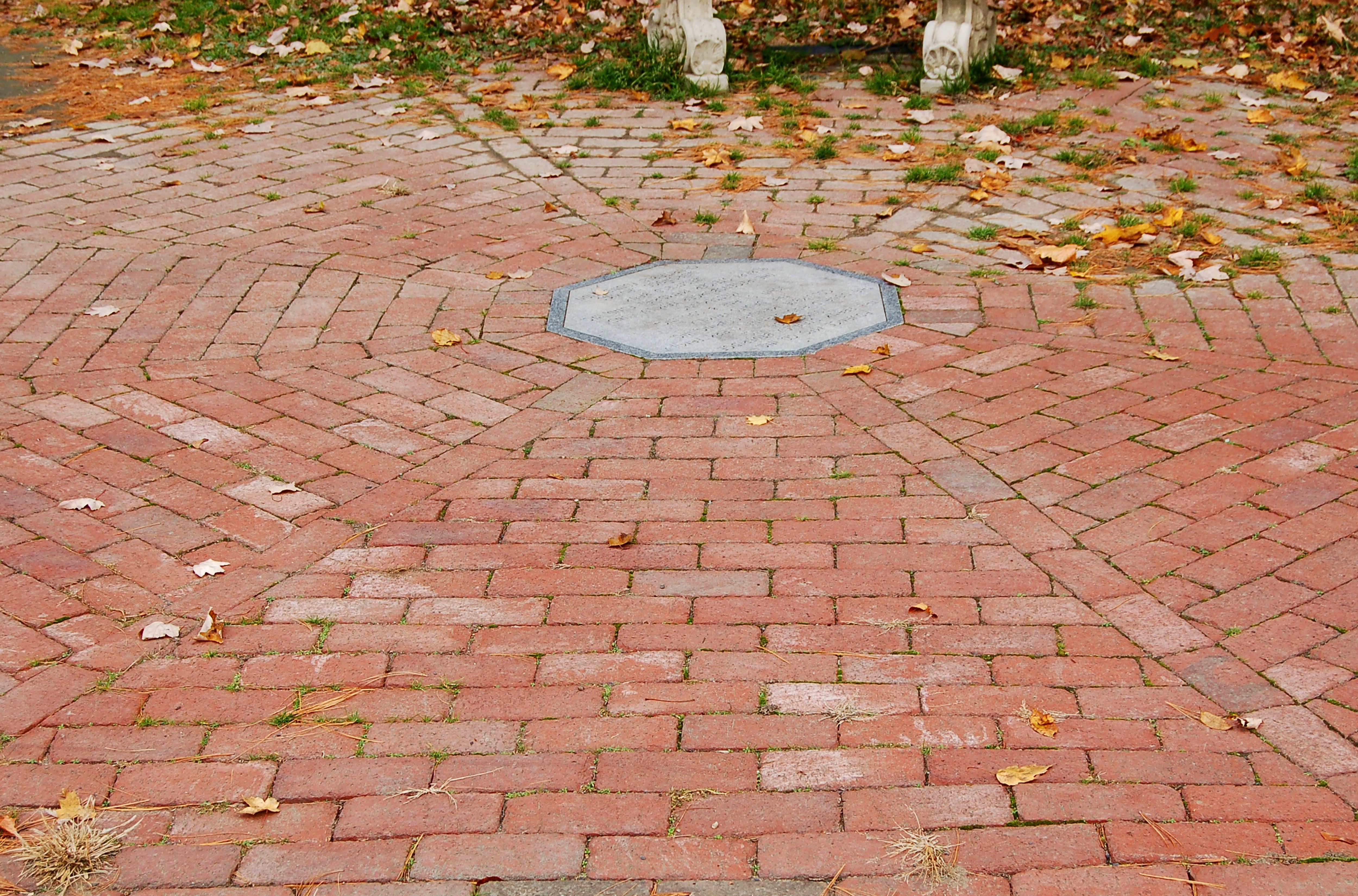 Best ideas about DIY Brick Patio . Save or Pin How to Build a Brick Patio Yourself Easy Way to Lay It Now.