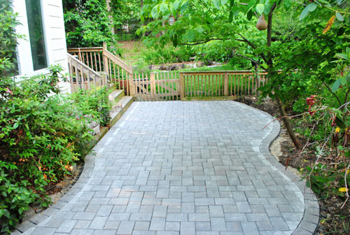 Best ideas about DIY Brick Patio . Save or Pin 15 Outdoor Projects For Your Back Yard Now.